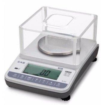 Весы лабораторные CAS XE-600