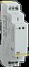 Импульсное реле ORM 1конт 230В AC/DC