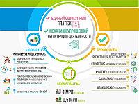 Методическое пособие по внедрению Единого совокупного платежа (ЕСП)