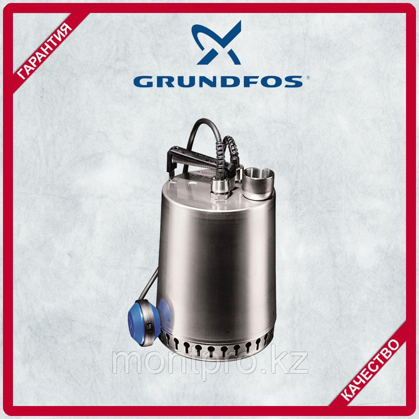 Насос дренажный Grundfos Unilift AP12.40.04.A1
