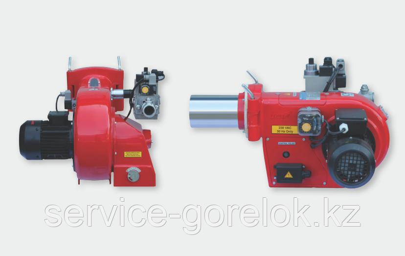 Горелка Uret URG3A (420 кВт)