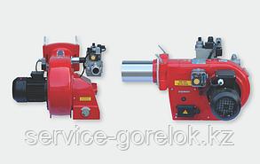 Горелка Uret URG5 (700 кВт)