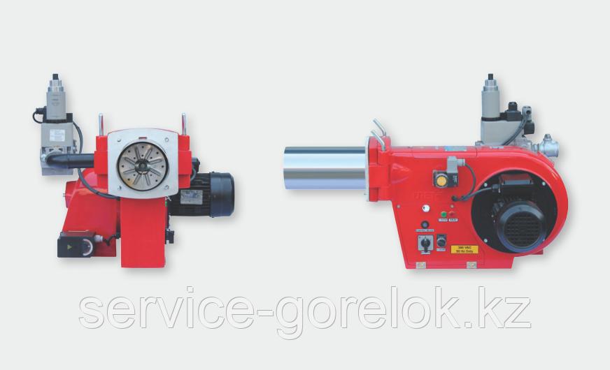 Горелка Uret URG2Z (255 кВт)
