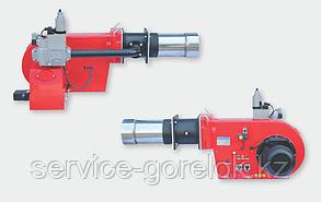 Горелка Uret URG6Z (850 кВт)