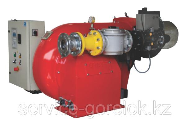 Горелка Uret URG12AZ (6000 кВт)