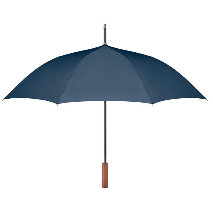 Зонт трость с деревянной ручкой, GALWAY