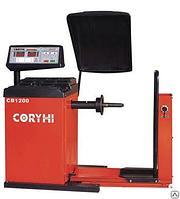 Балансировочный станок для грузовых автомобилей Coryhi CB 1200