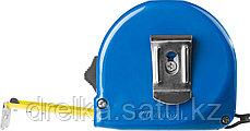 СИБИН  7.5м / 25мм рулетка в пластиковом корпусе, фото 3
