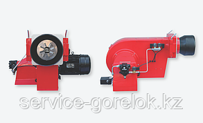 Горелка Uret U9VZTU (3321 кВт)