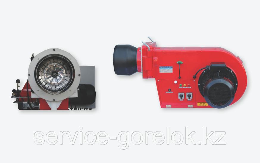 Горелка Uret U8VTTU (3084 кВт)
