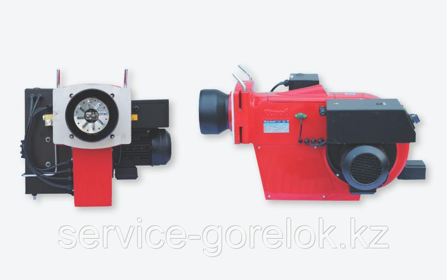 Горелка Uret UM5VZTU (1240 кВт)
