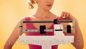 Цены, методы лечения лишнего веса, ожирения, пищевой зависимостиу известного специалиста Мустафаева