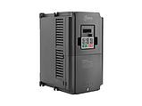 Частотный переобразователь EFI20-7R5G-4T, фото 3