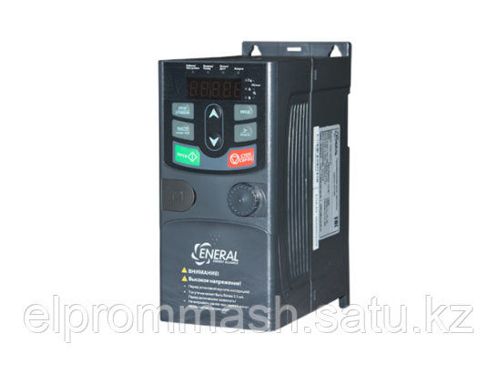 Частотный преобразователь EFI200A-132G/160P-4T