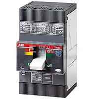 Автомат ABB T6N 1000A