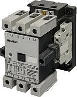 Контактор Siemens 3TF47 90A