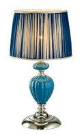 Настольная лампа MODERN LAMP Chrome T2321-1B