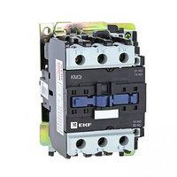 Контактор малогабаритный КМЭ 18A 230В 1NO EKF Basic