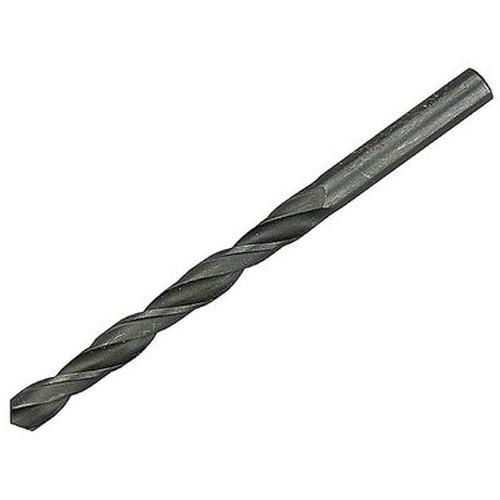"""Сверло URAGAN """"BAGIRA"""" по металлу, цилиндрический хвостовик, быстрорежущая сталь HSS, 13х151мм, 1шт"""