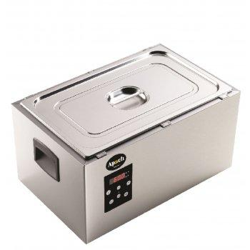 Термостат-ванна Apach ASV 2/3 GN