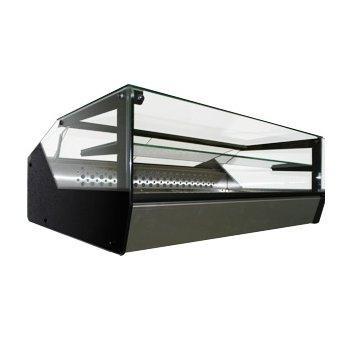 Витрина холодильная Полюс АС87 SM 1,0-1 (ВХС-1,0 Cube Арго XL Техно)