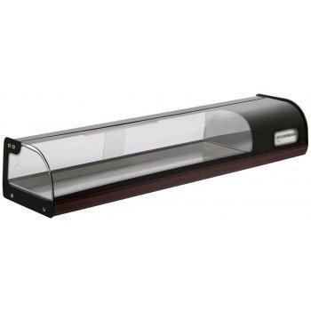 Витрина холодильная Carboma A37 SM 1,8-1 (ВХСв-1,8) (8 GN 1/3)