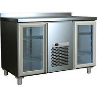 Стол холодильный Carboma T70 M2-1-G 0430 (2GNG/NT)