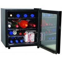 Шкаф холодильный Cooleq TBC-46