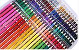 Масляные карандаши oil pencils от brutfuner 160 цветов, фото 3