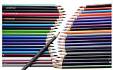 Масляные карандаши oil pencils от brutfuner 160 цветов, фото 6