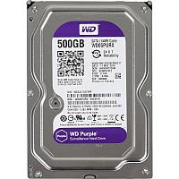 Жесткий диск для видеонаблюдения 500GB, фото 1