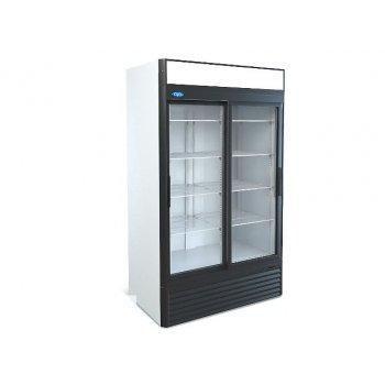 Шкаф холодильный Марихолодмаш Капри 1,12 СК