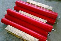 Ролики с полиуретановым покрытием
