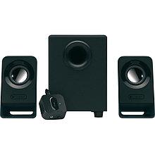 Logitech 980-000942 акустическая система Z213