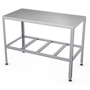 Стол производственный ATESY СР-П-1-600.600-02