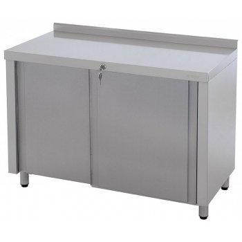 Стол производственный ATESY СТ-2/1200/600 купе