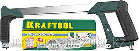 Ножовка по металлу Super-Kraft, 185 кгс, KRAFTOOL