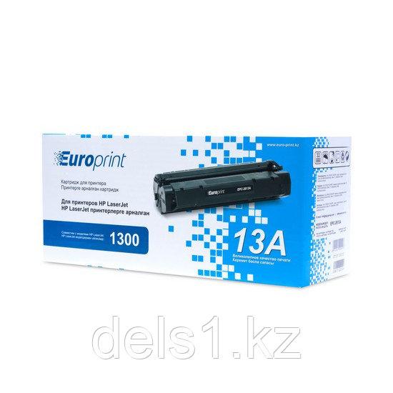 Картридж, Europrint, EPC-2613A, Для принтеров HP LaserJet 1300, 2500 страниц.