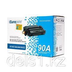 Картридж, Europrint, EPC-390A, Для принтеров HP LaserJet 600 M601/M602/M603/M4555, 10000 страниц.