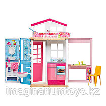 Барби дом двухэтажный