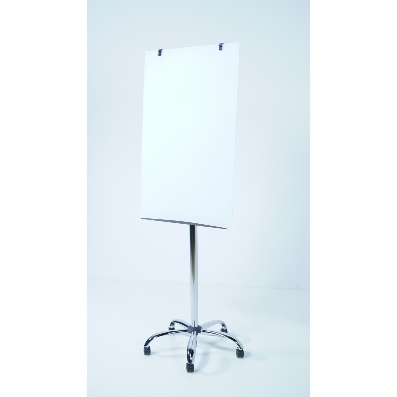 Доска стекло-маркерная, флипчарт 678*1046 мм, Askell Flipchart