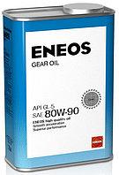 Трансмиссионное масло ENEOS Gear Oil 80W-90 1литр