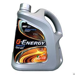 G energy