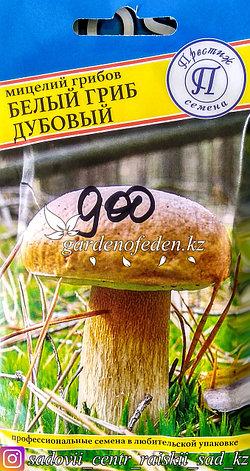 """Семена пакетированные Престиж. Мицелий грибов """"Белый гриб Дубовый"""", фото 2"""