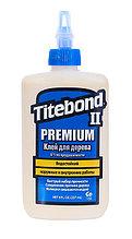 Клей Titebond II Premium столярный влагостойкий 237 мл