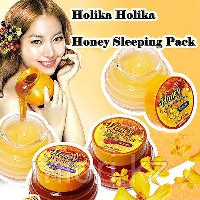 Ночная маска для лица Holika Holika Honey Sleeping Pack