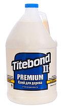 Клей Titebond II Premium столярный влагостойкий 3,78 л