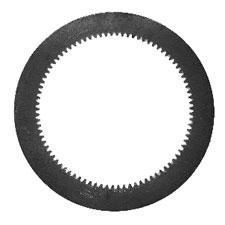 Фрикцион стальной (2шт*1ком.) 424-15-12720