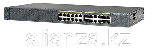 WS-C2960-24-S Коммутатор Cisco Catalyst