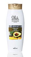 01-OIL  КРЕМ-ГЕЛЬ ДЛЯ ДУША с маслами Авокадо и Кунжута 430 мл